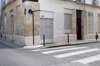 Apart Inn Paris - Saint Claude