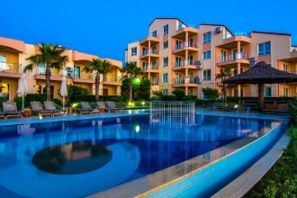 Kusadasi Golf and Spa Apartments