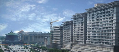 Tiancheng Business Hotel