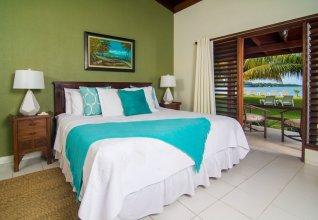 Beachnut, Rio Bueno, Jamaica Villas 3BR