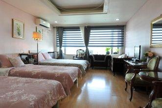 Hongdae Guesthouse - Hostel