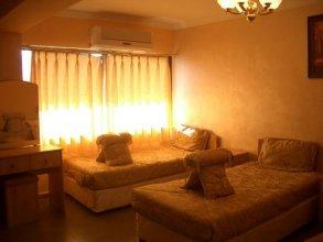 Aqaba Dunes Hotel