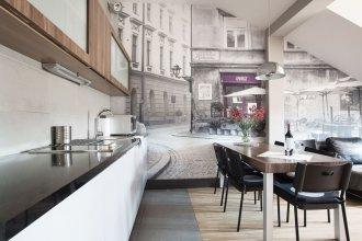 MB Cracow Apartments-Siemiradzkiego 25