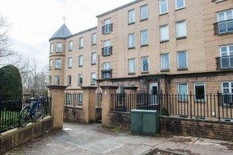 Glasgow Finnieston West End Apartment