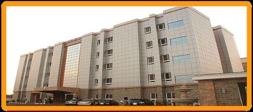 Newton Park Hotels Resort Annex