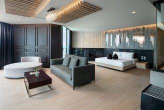 Tsix5 Phenomenal Hotel Pattaya