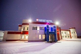 Хаят Отель
