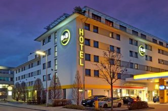 B&B Hotel München City Nord