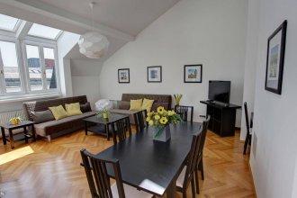 Gasser Apartments Vienna