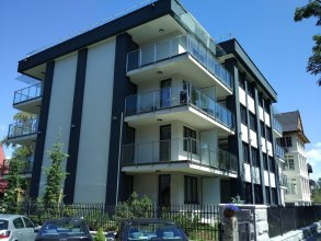 Tatrytop Apartamenty Granitica