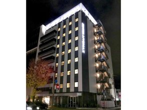 Hotel Livemax Toyama