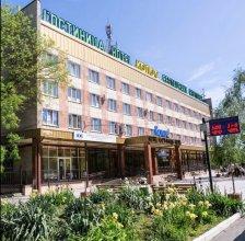 Отель Kolos