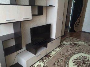 Apartments On Chuprova 10