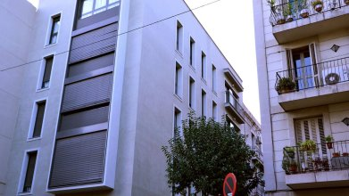 Bas Apartments Gracia