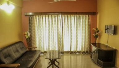 OYO 9618 Home 2 BHK Vasco South Goa