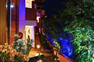 Verda Le Pearl, Goa