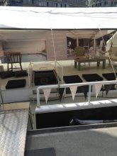 Hausboot Horus