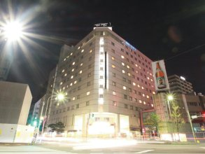 Apa Fukuoka-Watanabedori