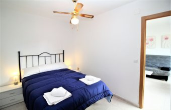 Apartamento Acuarium 3 - 4I