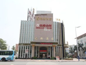 Dragon Rises Hotel