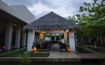 Family Concierge at Paradisus La Esmeralda - Playa del Carmen - All Inclusive