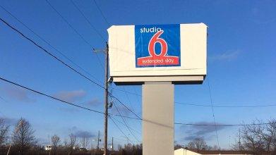 Studio 6 Columbus, OH