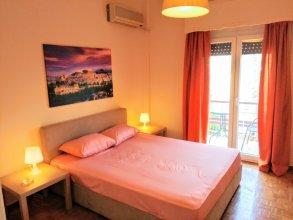 Comfortable Apartment In Acropolis