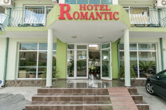 Family Hotel Romantic