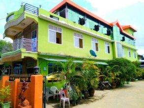 Nway Htway Yeik Motel