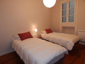 Apartment Paris - Taillandier