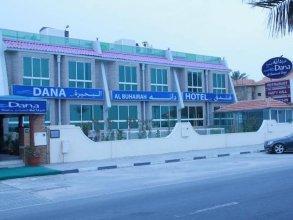 Dana Al Buhaira Beach Hotel