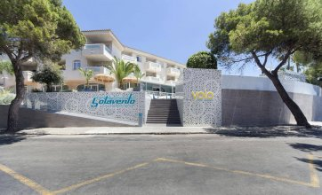 Sotavento Club Apartments - Adults Only