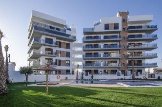 Arenales Playa Superior Apartments - Marholidays