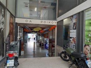 Studio Ariadni in the Center of Rhodes