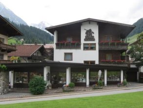 Tuxerhaus