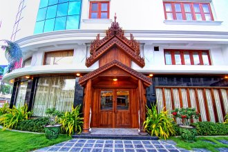 Shwe Ingyinn Hotel