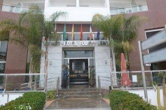 Sourebou Chez Appart Hotel Founty Beach