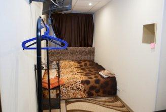 Pogostim Hostel on Belorusskaya