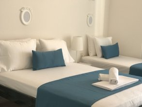 Sand & Sea design apartment