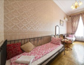Меблированные комнаты Версаль на Тверской