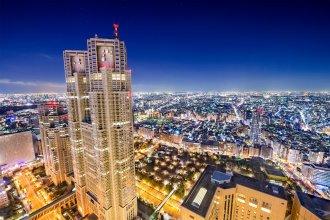 Residence Tokyo Yoyogi Uehara