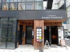 bnb+ Kanda - Hostel