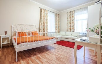 Two bedroom Premium Apartment Old Arbat
