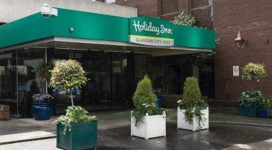 Holiday Inn Glasgow City West