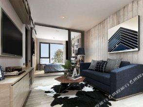 Niche Mono Sukhumvit 50 Apartment Double Room