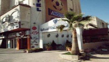 Al Jawhara Hotel Suites