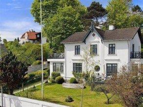 Villa Snekkersten