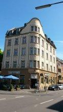 Köln Messe Apartment Herler