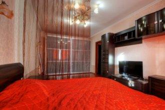 Na Avangardnoy 9/2 Apartments