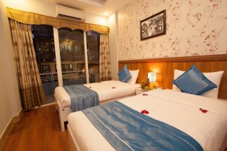 Hanoi Brother Inn & Travel